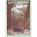 Sweet Citrus Sautoir