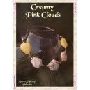Creamy Pink Clouds