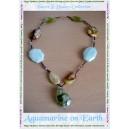 Aquamarine on Earth