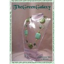 The Green Galaxy
