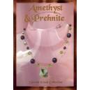 Amethyst & Prehnite